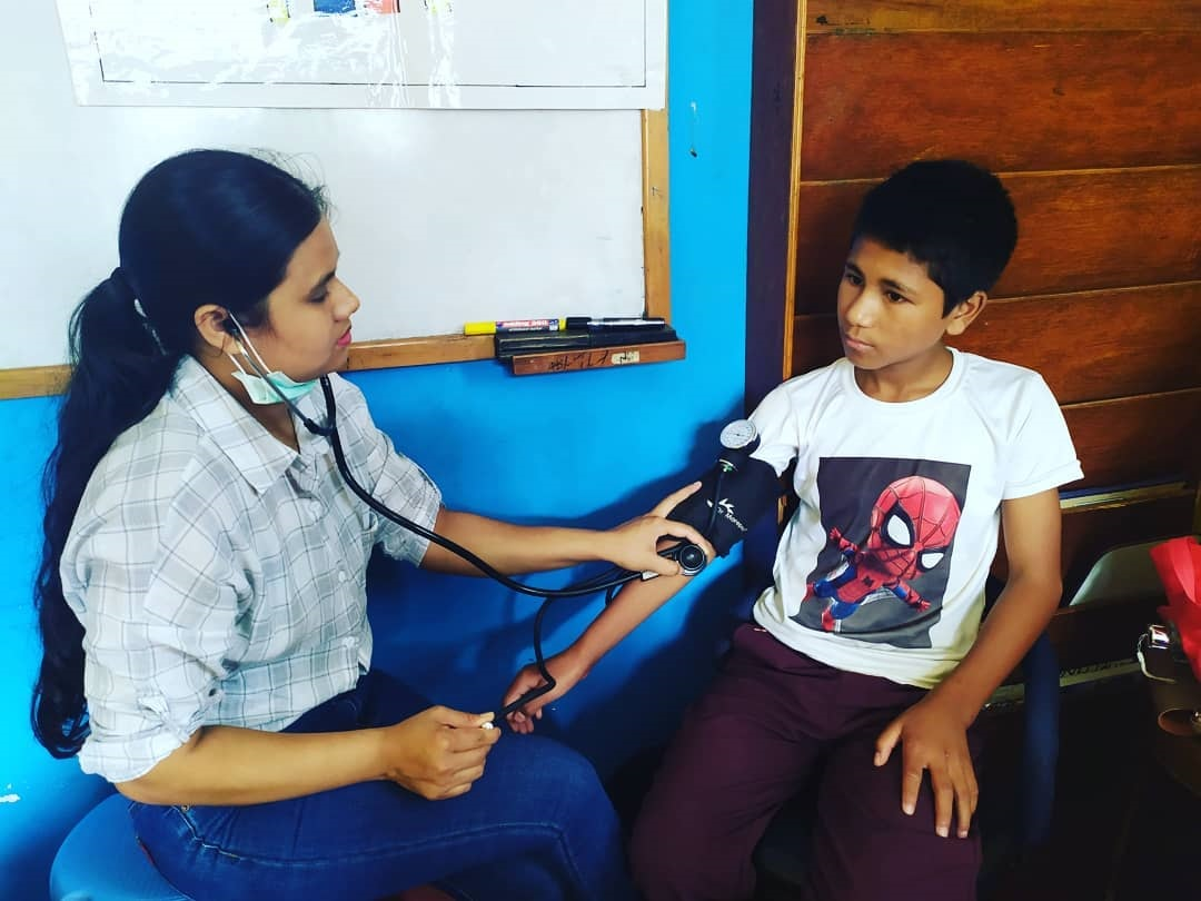 Medical Assistance For Horac Childern