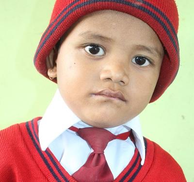 Aaditya Singh